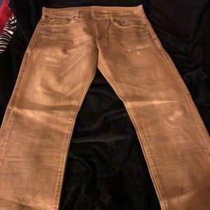 Denim supply Ralph Lauren jeans